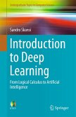 Introduction to Deep Learning (eBook, PDF)