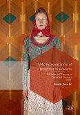 Public Representations of Immigrants in Museums (eBook, PDF)