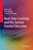 Real-Time Coaching and Pre-Service Teacher Education (eBook, PDF)