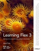 Learning Flex 3 (eBook, PDF)