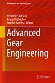 Advanced Gear Engineering (eBook, PDF)