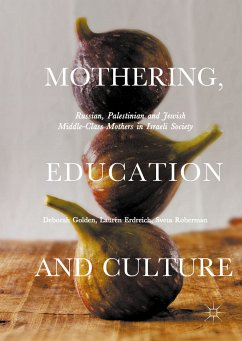 Mothering, Education and Culture (eBook, PDF)