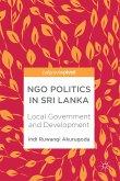 NGO Politics in Sri Lanka (eBook, PDF)