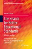 The Search for Better Educational Standards (eBook, PDF)