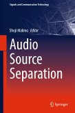 Audio Source Separation (eBook, PDF)