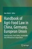 Handbook of Agri-Food Law in China, Germany, European Union (eBook, PDF)