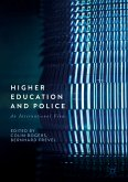 Higher Education and Police (eBook, PDF)