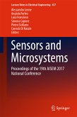 Sensors and Microsystems (eBook, PDF)
