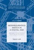 Neighbourhood Watch in a Digital Age (eBook, PDF)