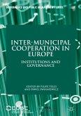 Inter-Municipal Cooperation in Europe (eBook, PDF)