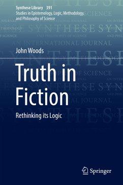 Truth in Fiction (eBook, PDF) - Woods, John