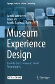 Museum Experience Design (eBook, PDF)