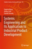 Systems Engineering and Its Application to Industrial Product Development (eBook, PDF)