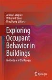 Exploring Occupant Behavior in Buildings (eBook, PDF)