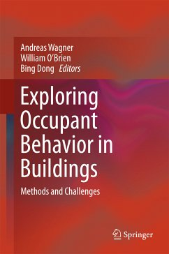 Exploring Occupant Behavior in Buildings (eBook, PDF)