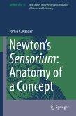 Newton's Sensorium: Anatomy of a Concept (eBook, PDF)
