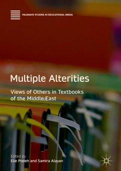 Multiple Alterities (eBook, PDF)