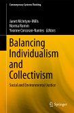 Balancing Individualism and Collectivism (eBook, PDF)