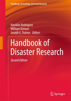 Handbook of Disaster Research (eBook, PDF)