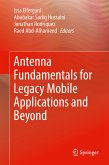 Antenna Fundamentals for Legacy Mobile Applications and Beyond (eBook, PDF)
