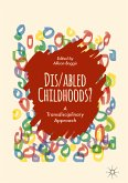 Dis/abled Childhoods? (eBook, PDF)