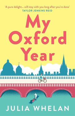 My Oxford Year (eBook, ePUB)