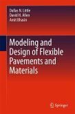 Modeling and Design of Flexible Pavements and Materials (eBook, PDF)