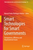 Smart Technologies for Smart Governments (eBook, PDF)