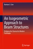 An Isogeometric Approach to Beam Structures (eBook, PDF)