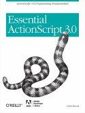 Essential ActionScript 3.0 (eBook, ePUB)