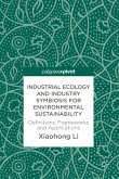 Industrial Ecology and Industry Symbiosis for Environmental Sustainability (eBook, PDF)