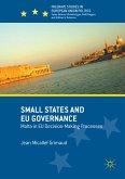 Small States and EU Governance (eBook, PDF)
