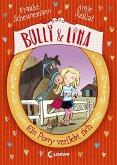 Ein Pony verliebt sich / Bulli & Lina Bd.1 (Mängelexemplar)