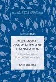 Multimodal Pragmatics and Translation (eBook, PDF)