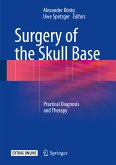 Surgery of the Skull Base (eBook, PDF)