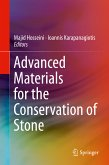 Advanced Materials for the Conservation of Stone (eBook, PDF)
