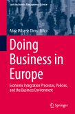 Doing Business in Europe (eBook, PDF)