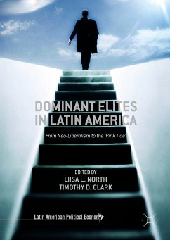 Dominant Elites in Latin America (eBook, PDF)