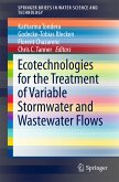 Ecotechnologies for the Treatment of Variable Stormwater and Wastewater Flows (eBook, PDF)
