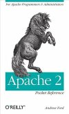 Apache 2 Pocket Reference (eBook, PDF)