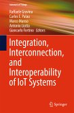 Integration, Interconnection, and Interoperability of IoT Systems (eBook, PDF)