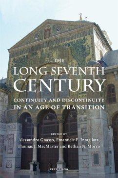 Long Seventh Century (eBook, PDF)