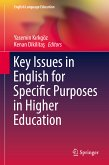 Key Issues in English for Specific Purposes in Higher Education (eBook, PDF)