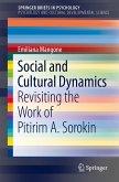 Social and Cultural Dynamics (eBook, PDF)