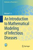 An Introduction to Mathematical Modeling of Infectious Diseases (eBook, PDF)