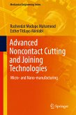 Advanced Noncontact Cutting and Joining Technologies (eBook, PDF)
