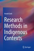 Research Methods in Indigenous Contexts (eBook, PDF)