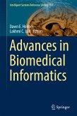 Advances in Biomedical Informatics (eBook, PDF)