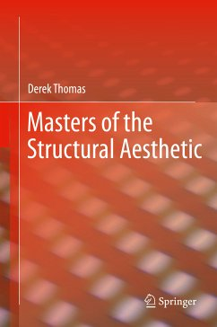 Masters of the Structural Aesthetic (eBook, PDF) - Thomas, Derek