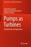 Pumps as Turbines (eBook, PDF)